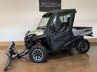 Pending - 2019 Honda Pioneer 1000 EPS LE - Like New! Only 43 Miles! 6 Month Warranty Included!