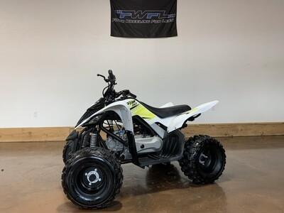 Pending - 2017 Yamaha Raptor 90