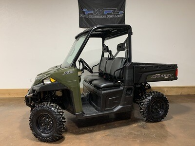 2016 Polaris Ranger XP 900 - As low as $189/Month!