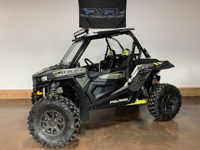 Pending - 2016 Polaris RZR XP 1000 EPS - As low as $250/Month!
