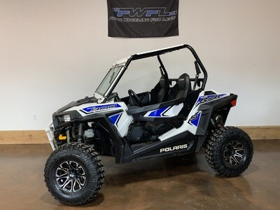 2017 Polaris RZR S 900 - As low as $178/Month!
