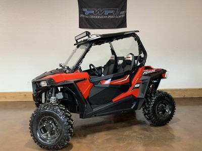 2015 Polaris RZR S 900 EPS - As low as $212/Month!
