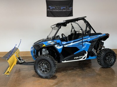 2019 Polaris RZR XP 1000 EPS - As low as $285/Month!