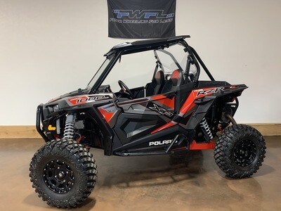 2017 Polaris RZR XP 1000 EPS - As low as $245/Month!