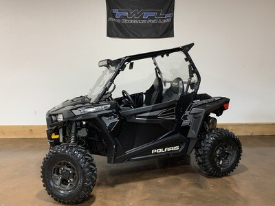 2016 Polaris RZR S 1000 EPS - As low as $240/Month!