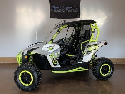 2015 Can-Am Maverick 1000R X DS Turbo - As low as $250/Month!