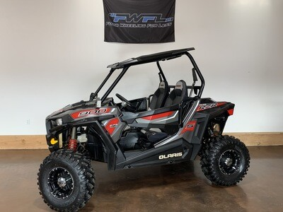 2015 Polaris RZR S 900 EPS - As low as $164/Month!