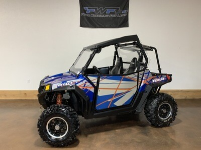 2013 Polaris RZR S 800 LE - Great Condition!
