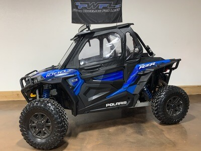 2015 Polaris RZR XP 1000 EPS - As low as $259/Month!