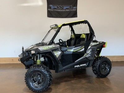 Pending - 2017 Polaris RZR S 900 EPS - As low as $210/Month!