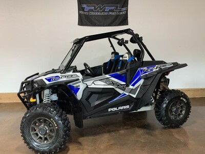 Pending - 2017 Polaris RZR XP 1000 EPS - As low as 252/Month!