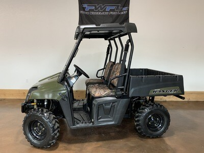 2013 Polaris Ranger 800 Midsize - As low as $165/Month!