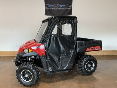 2019 Polaris Ranger 500 EFI - Only 254 Miles!
