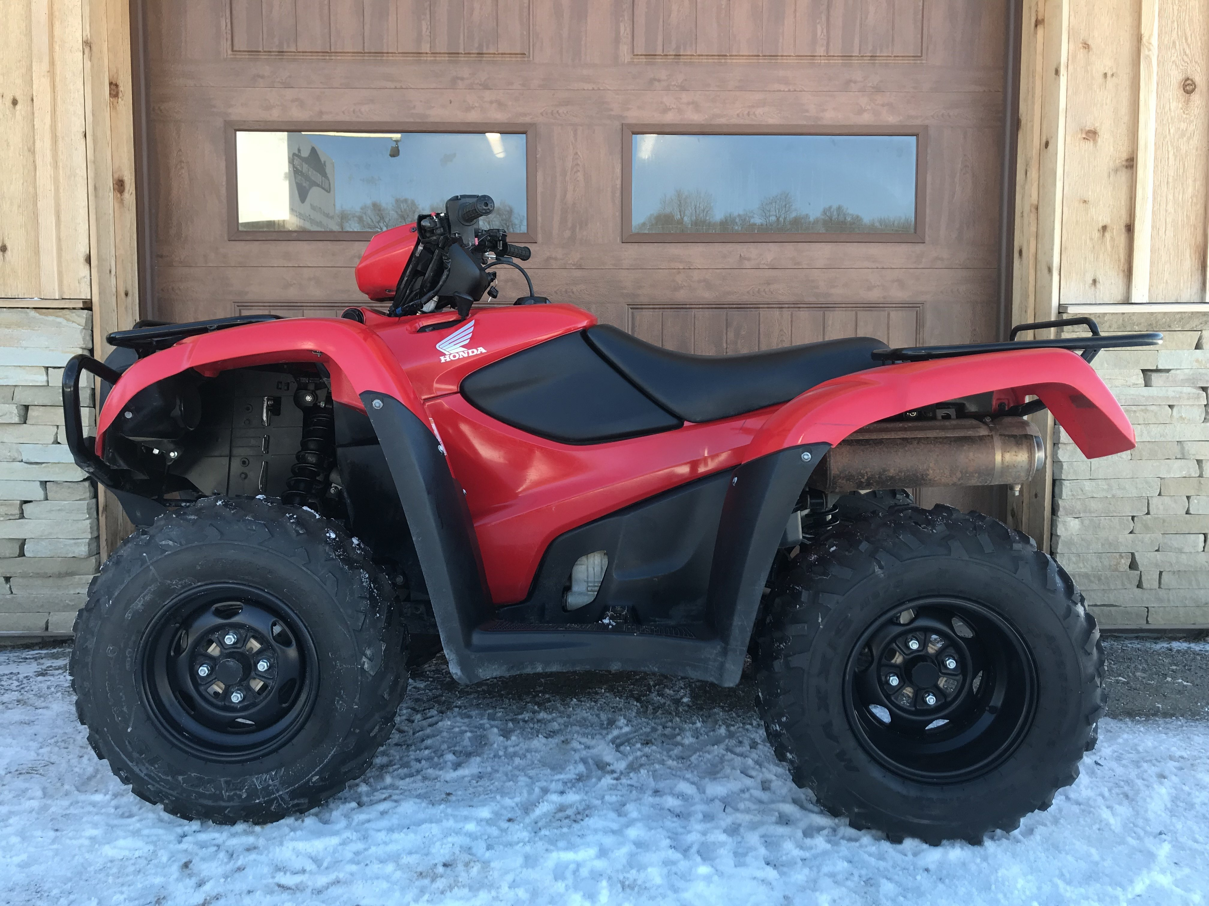 and four for mud atv pin lift customs state pinterest honda wheelers line sale