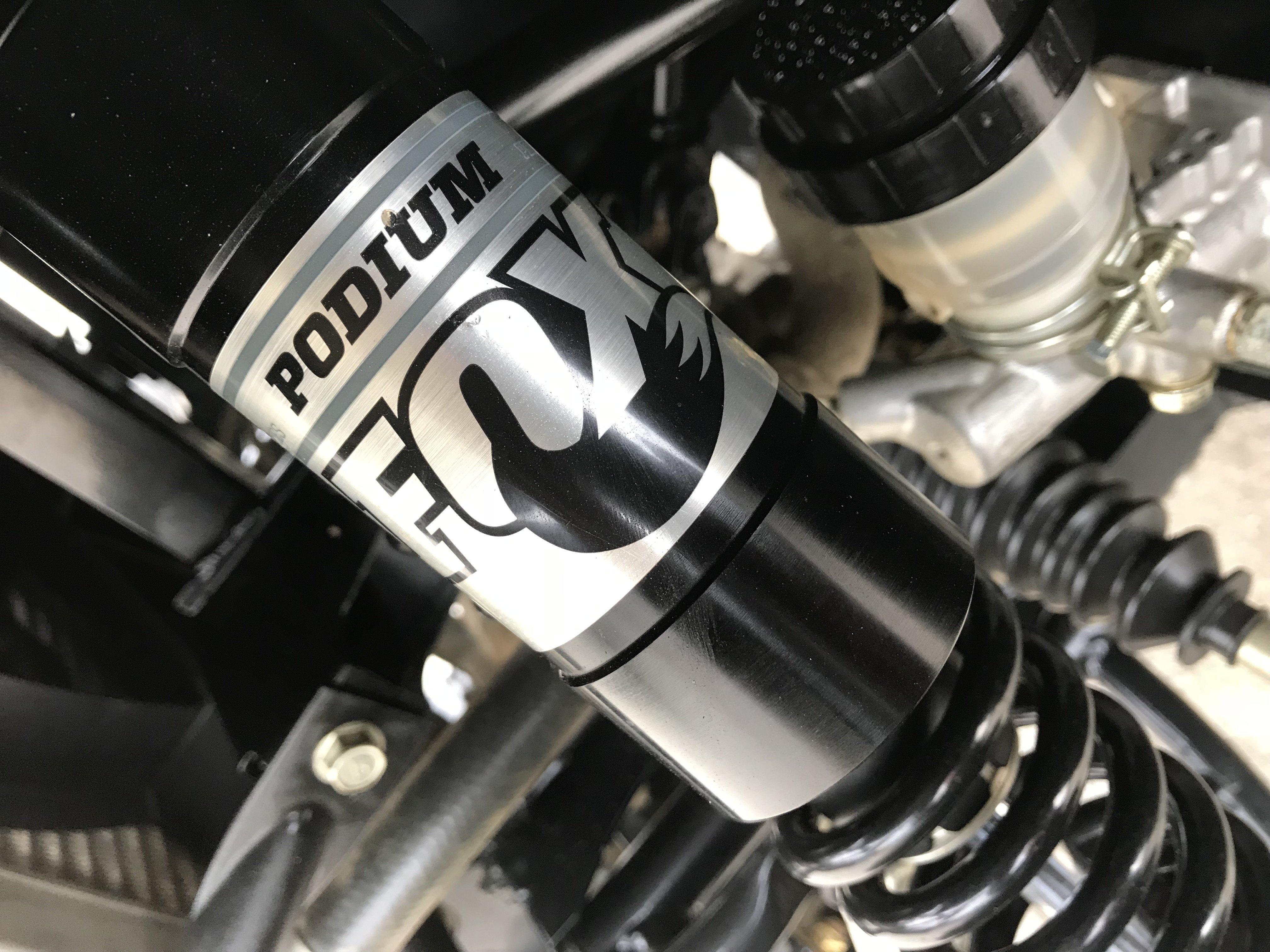 2015 Kawasaki Teryx 800 EPS Camo
