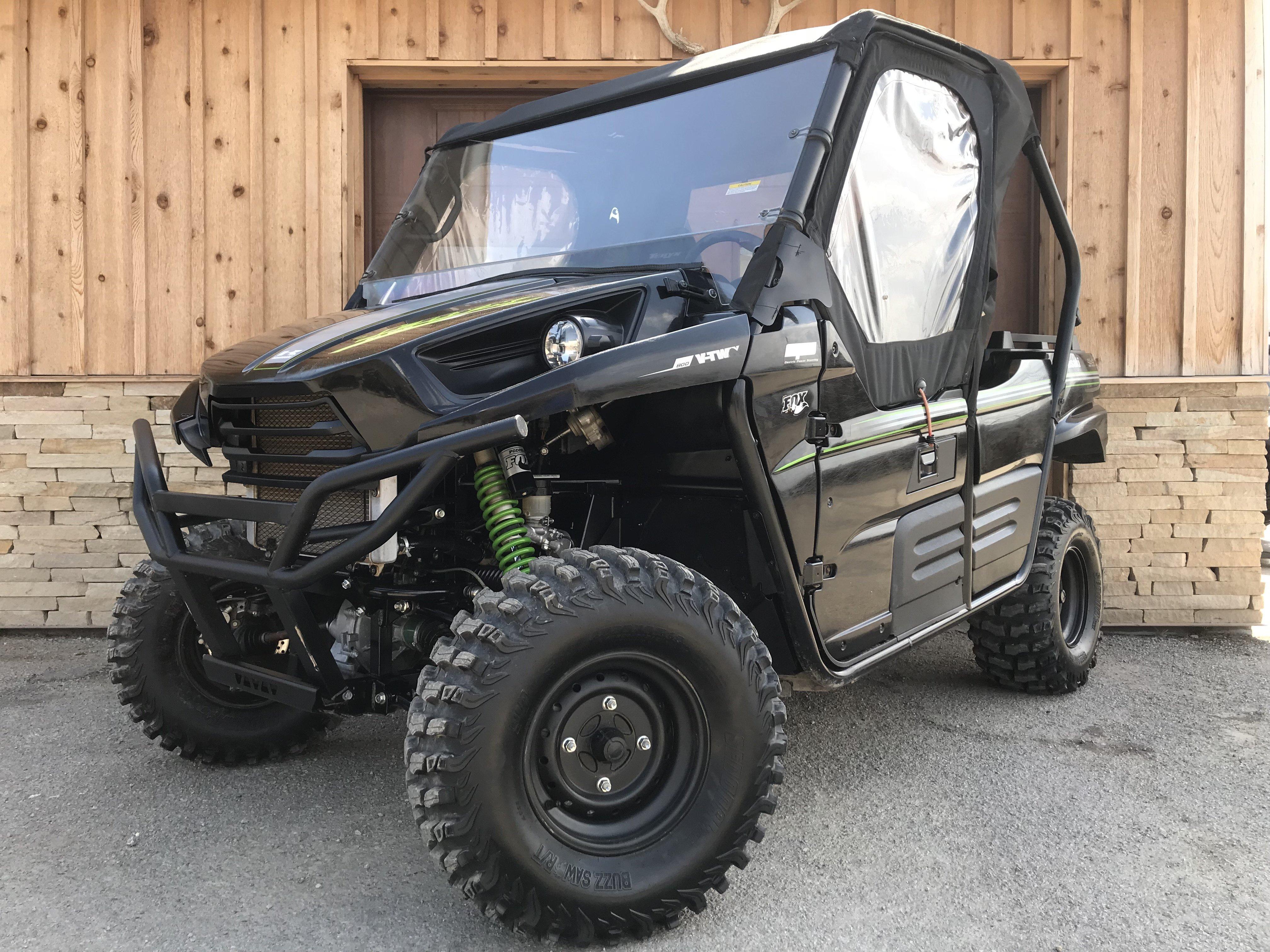2015 Kawasaki Teryx 800 EPS 79453