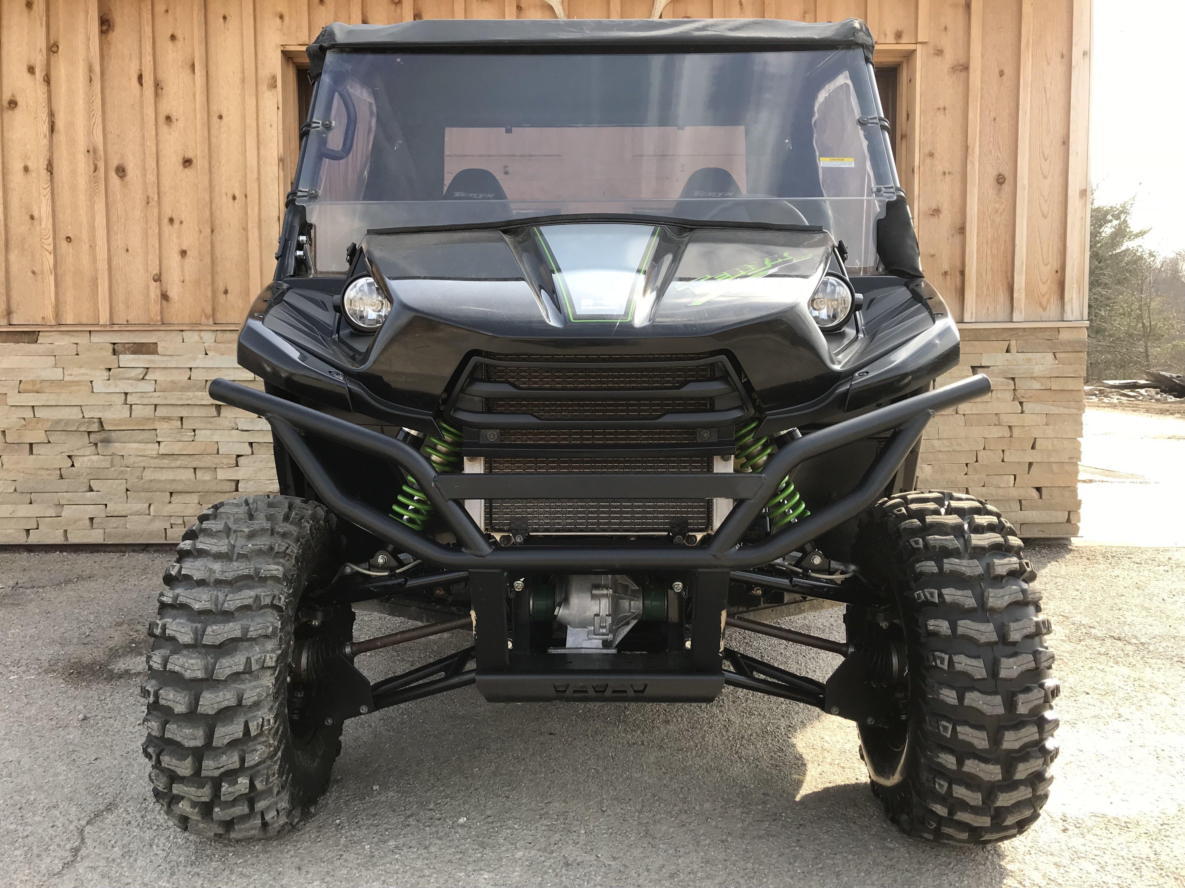 2015 Kawasaki Teryx 800 EPS