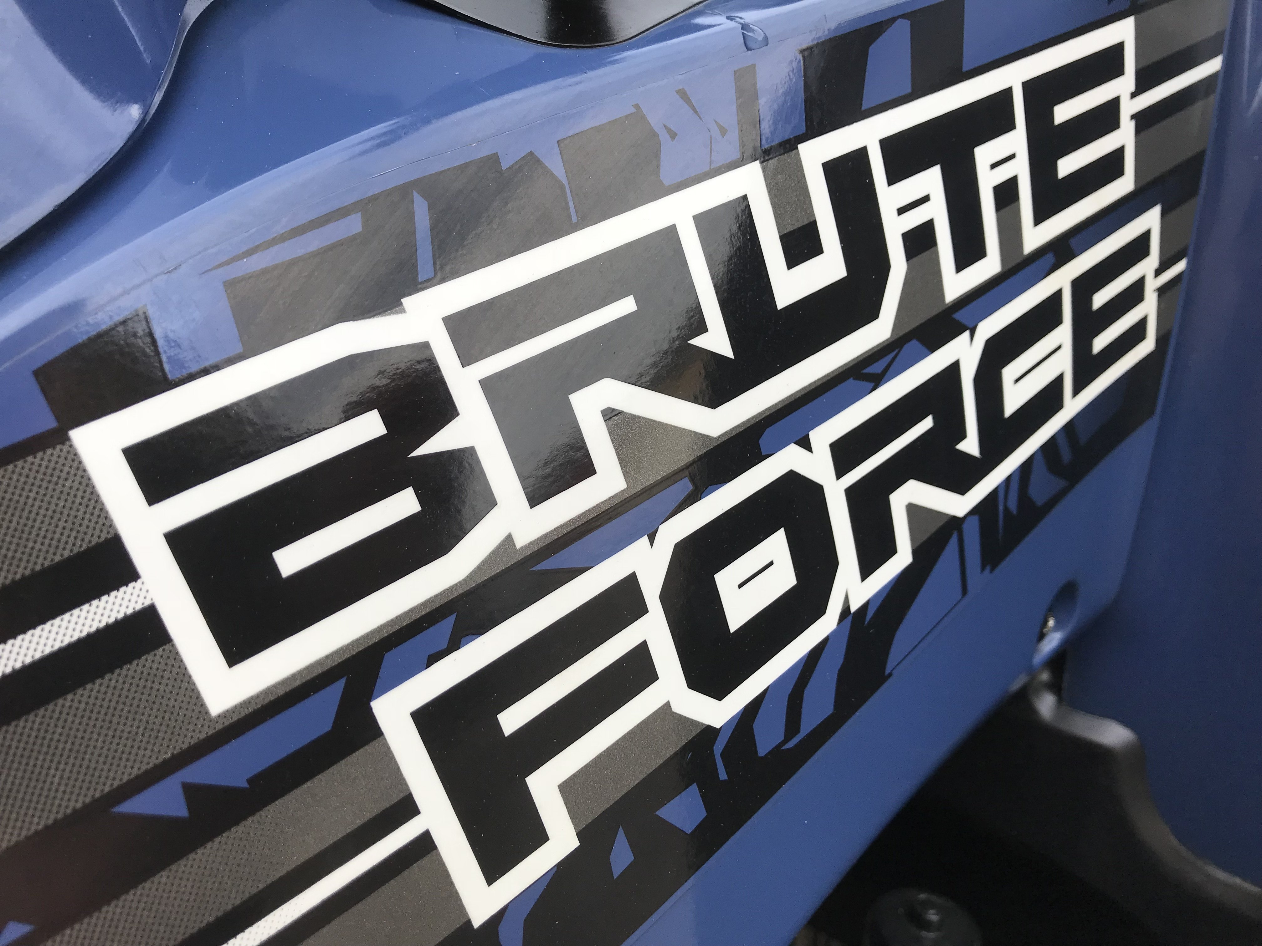 used brute force for sale