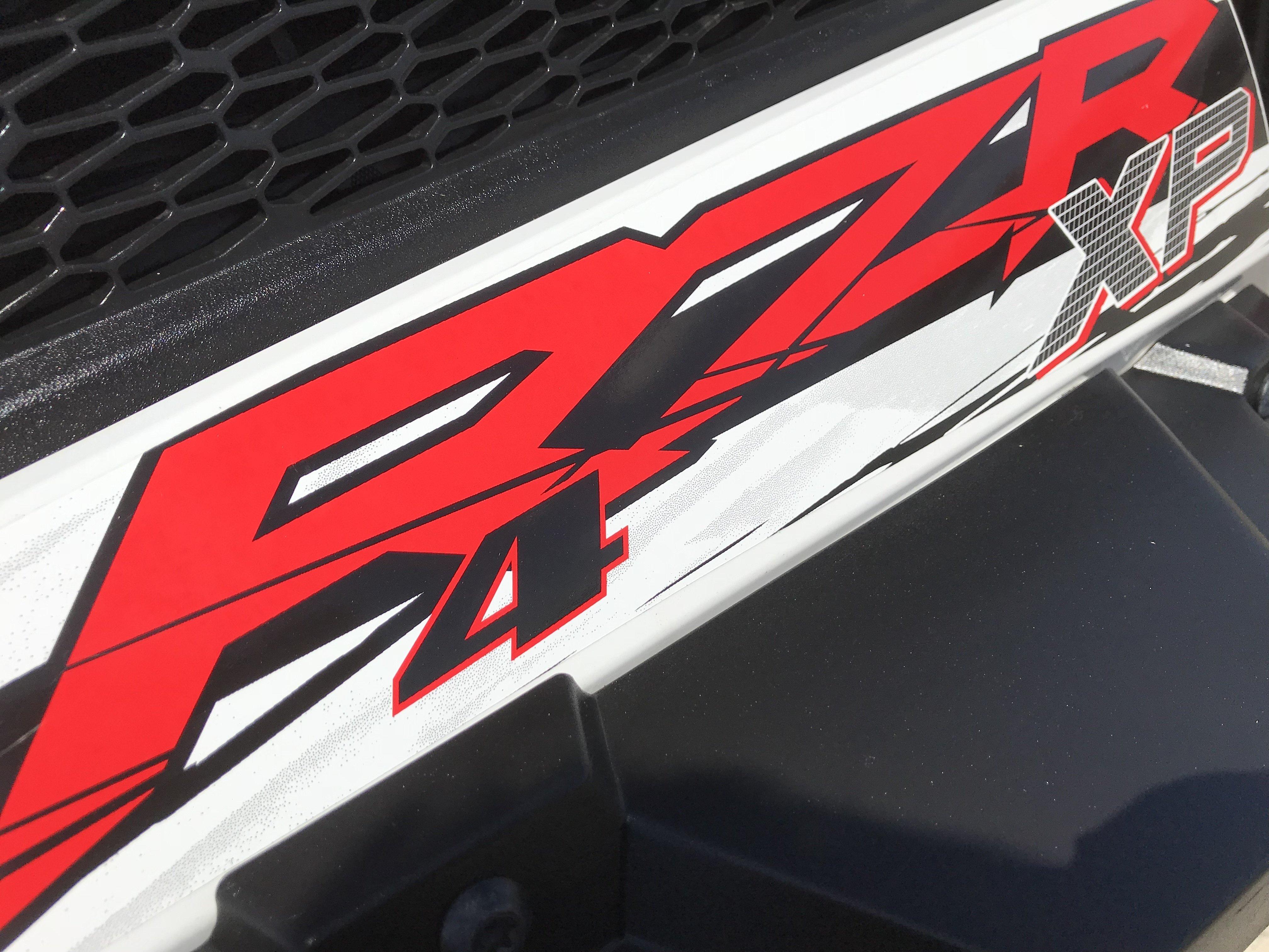 2014 Polaris RZR-4 XP 1000 EPS - 6 Month Warranty