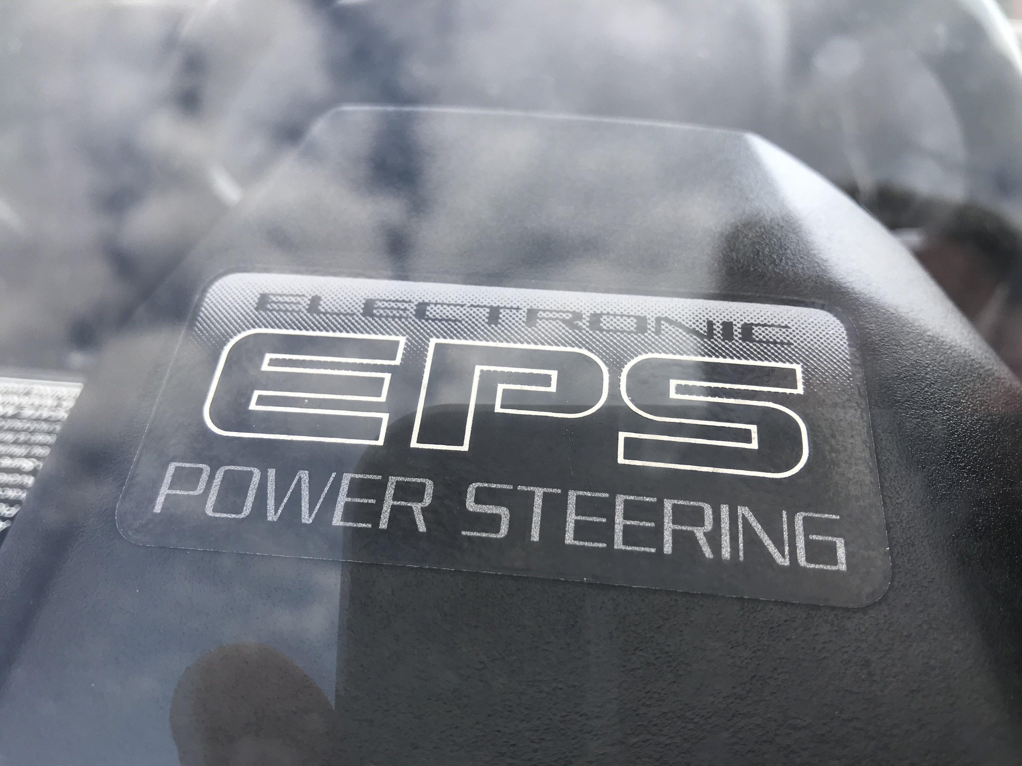 atv utv sxs power steering