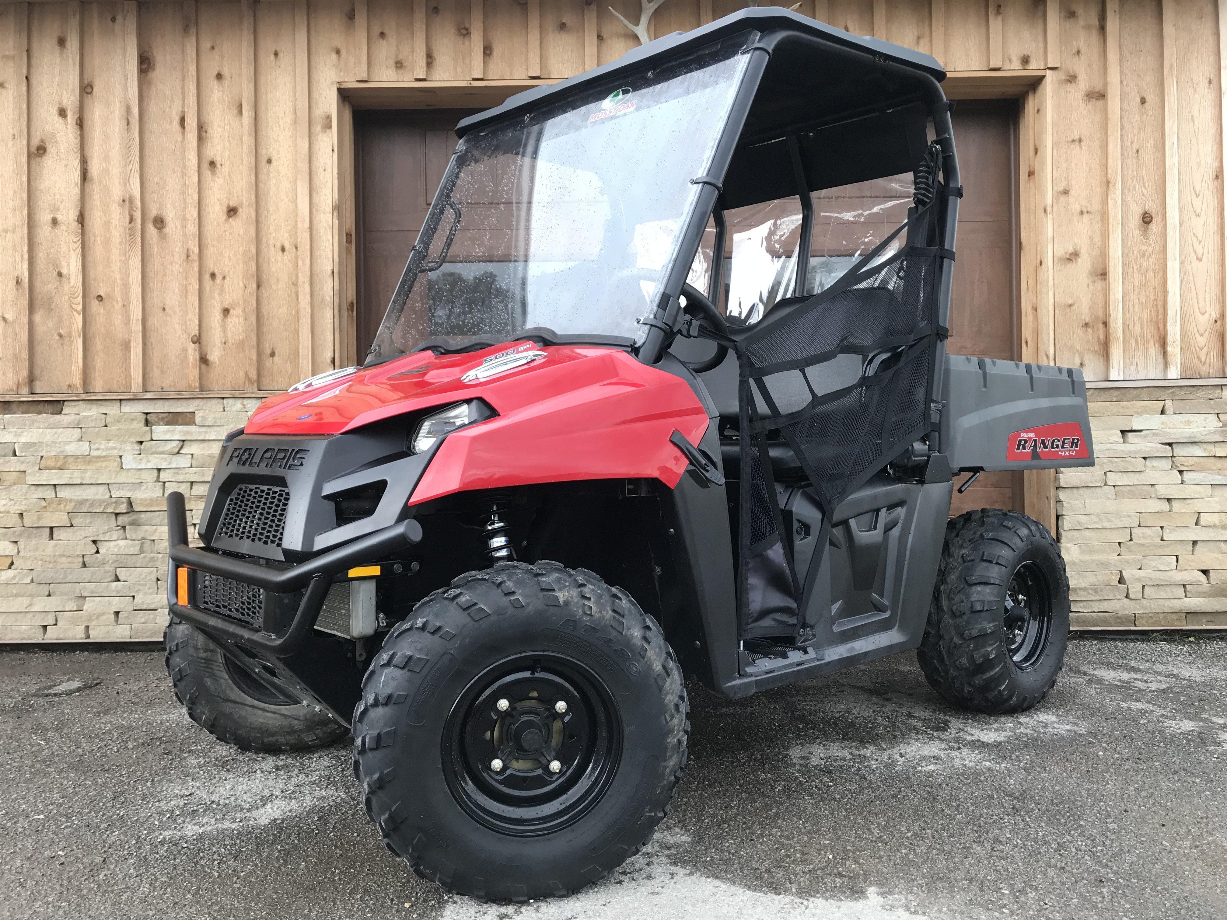 2013 Polaris Ranger 500 EFI Midsize 79480