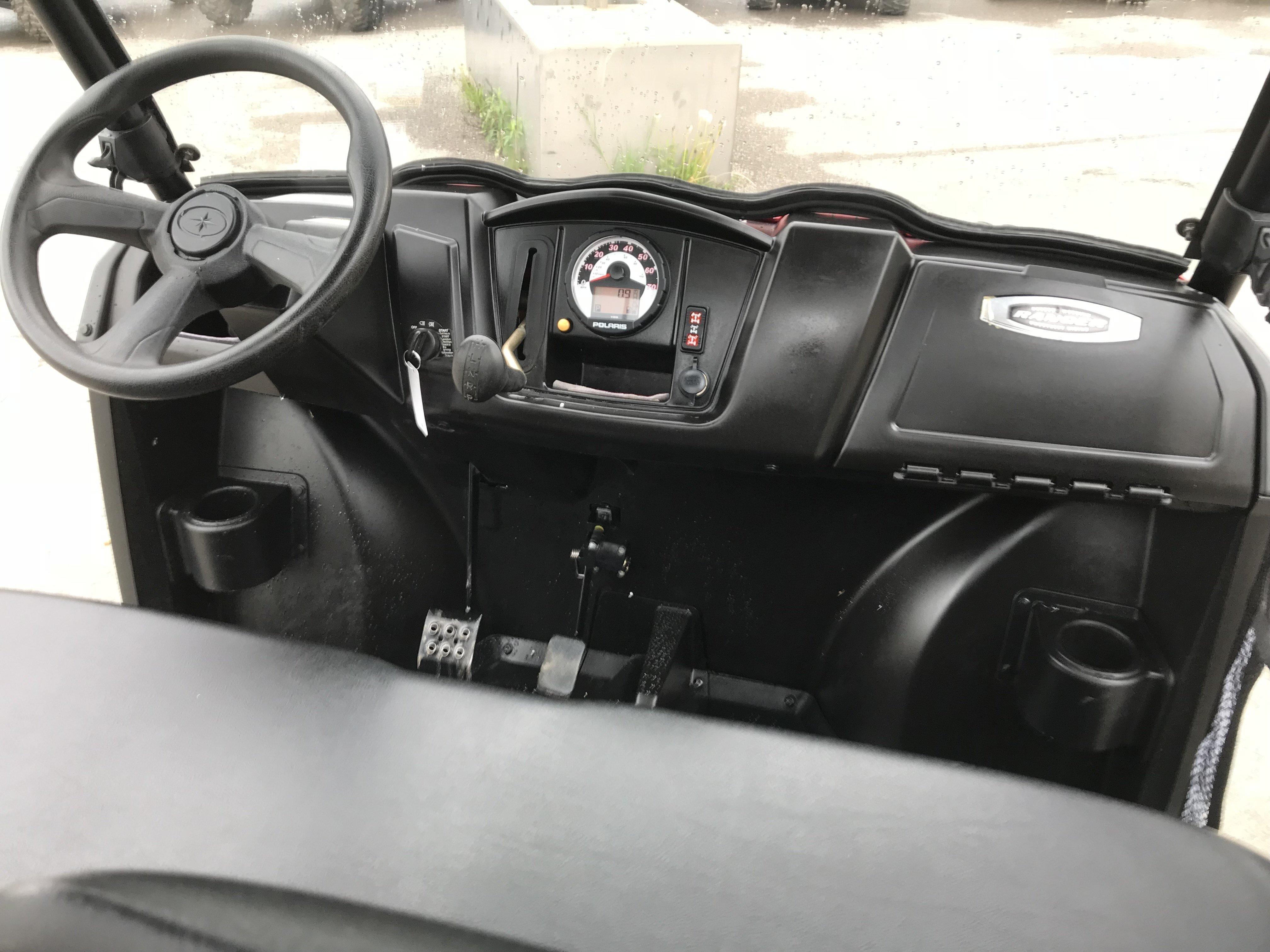 2013 Polaris Ranger 500 EFI Midsize