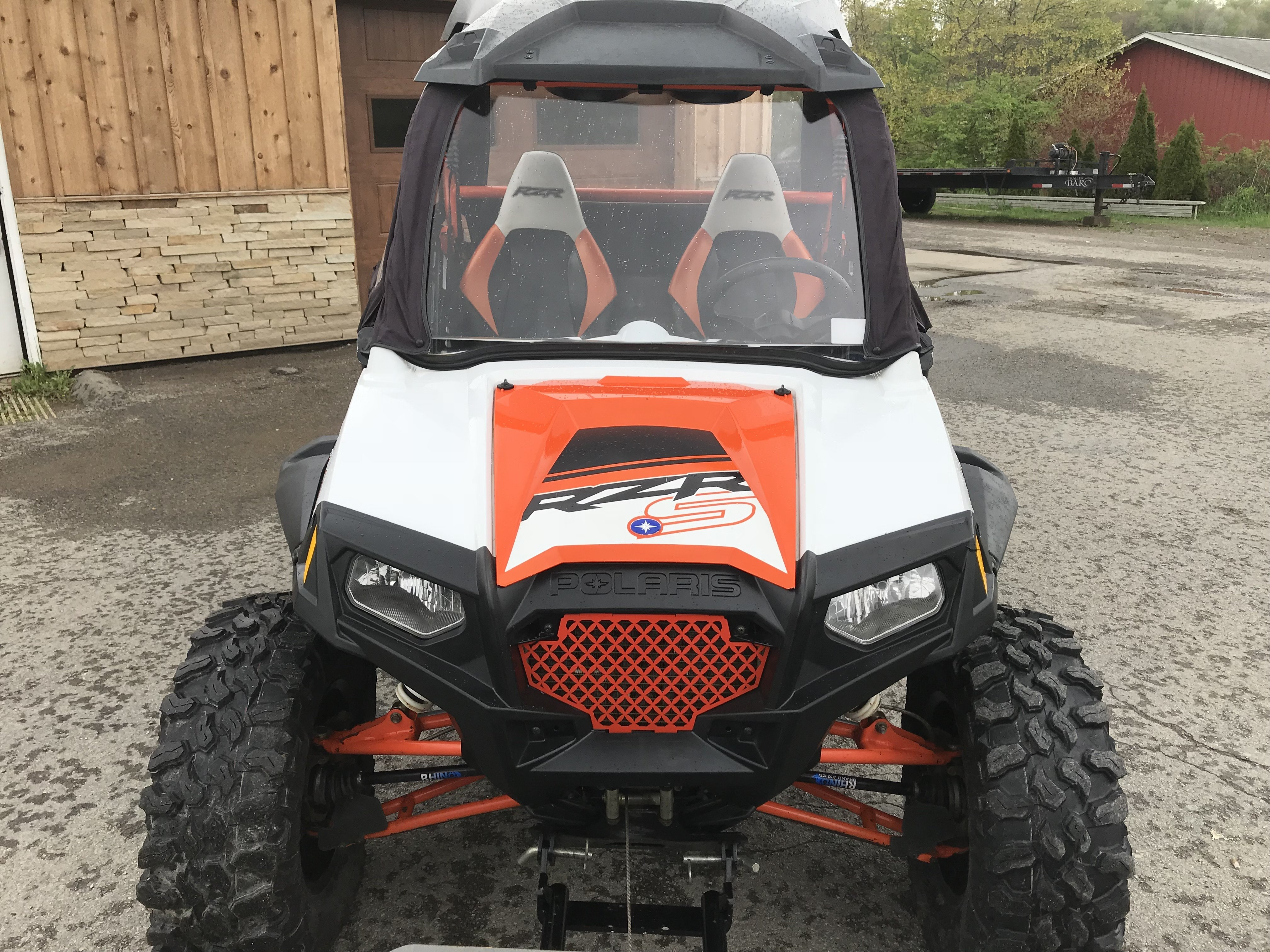 rzr-s for sale