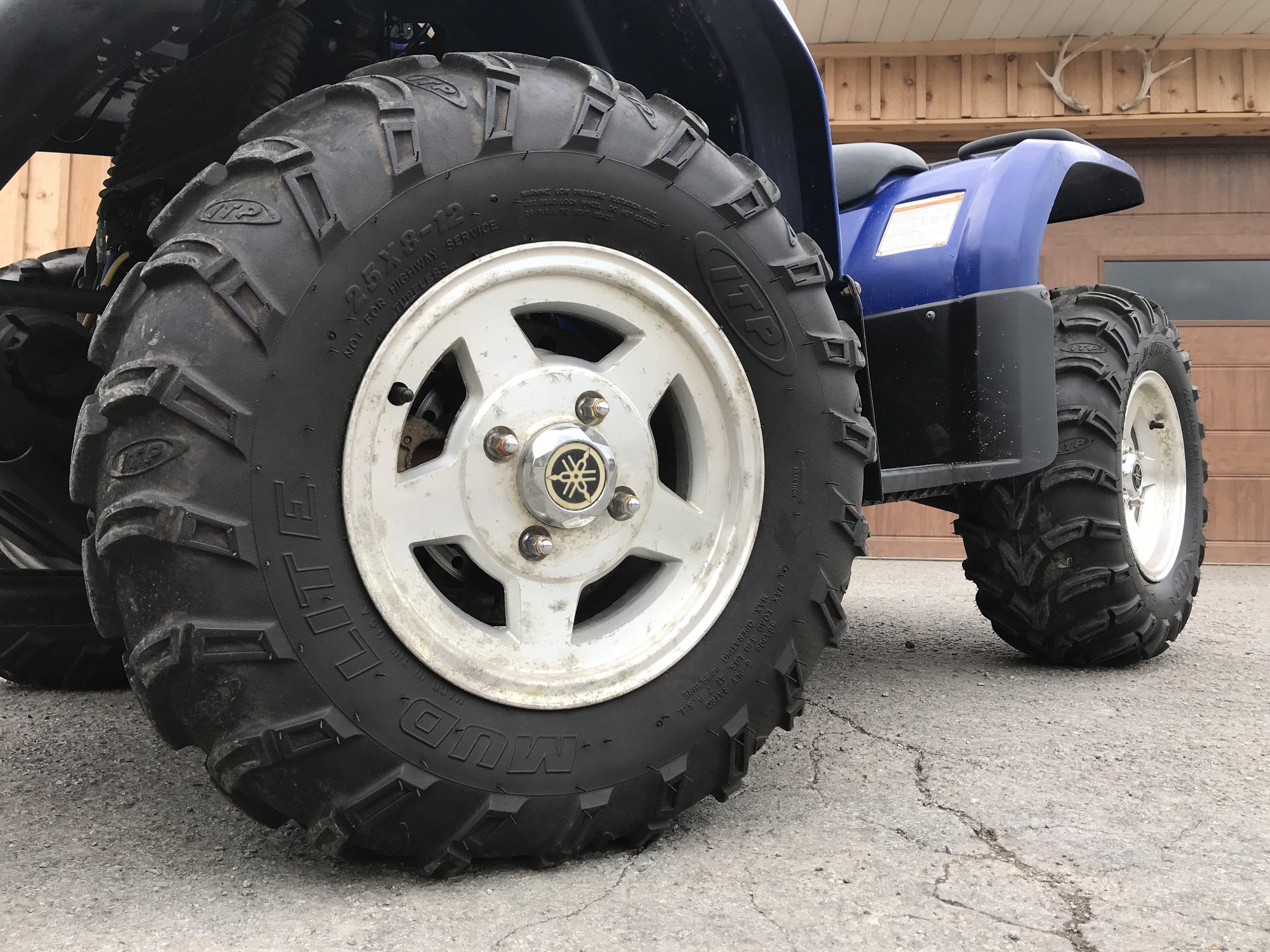 atv utv sxs wheels tires dealer