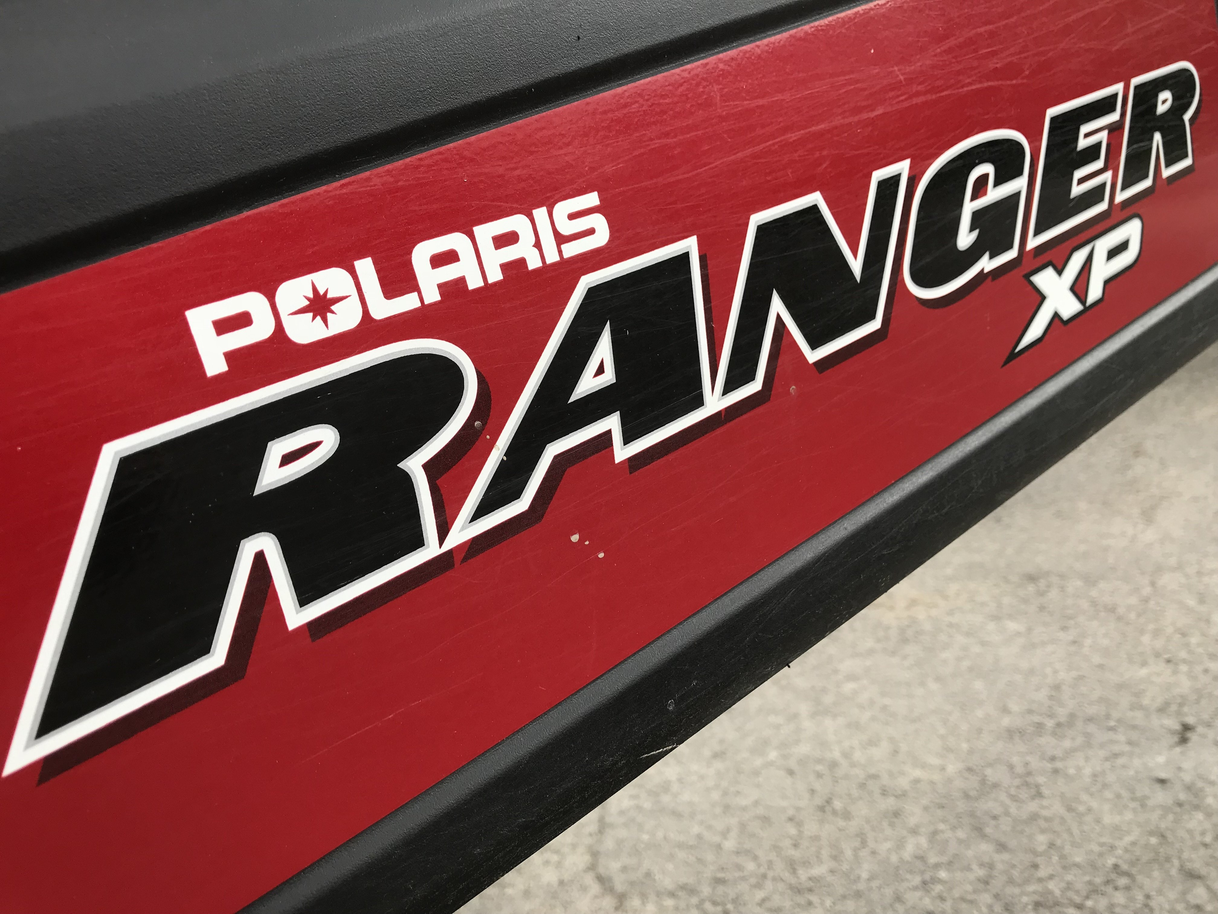 ranger xp for sale