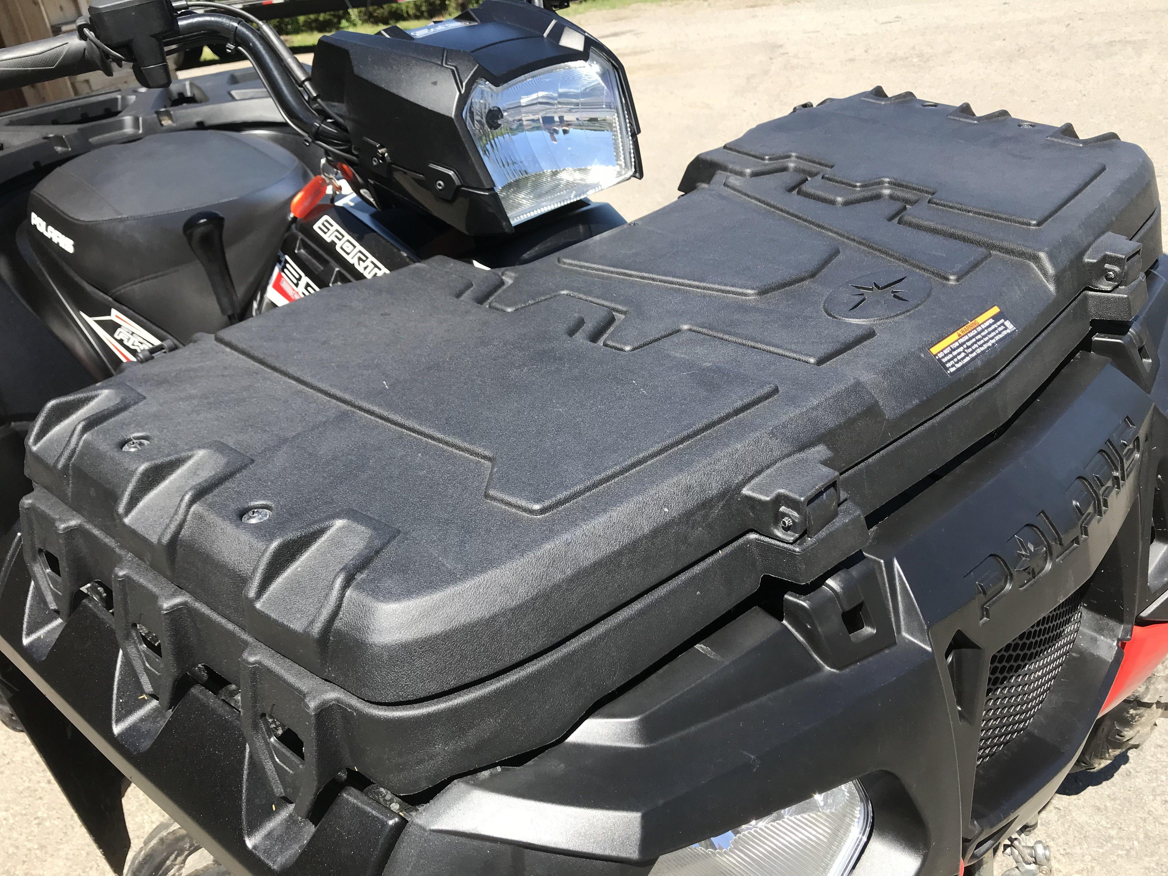 2013 Polaris Sportsman 850 XP LE EPS - Nearly New