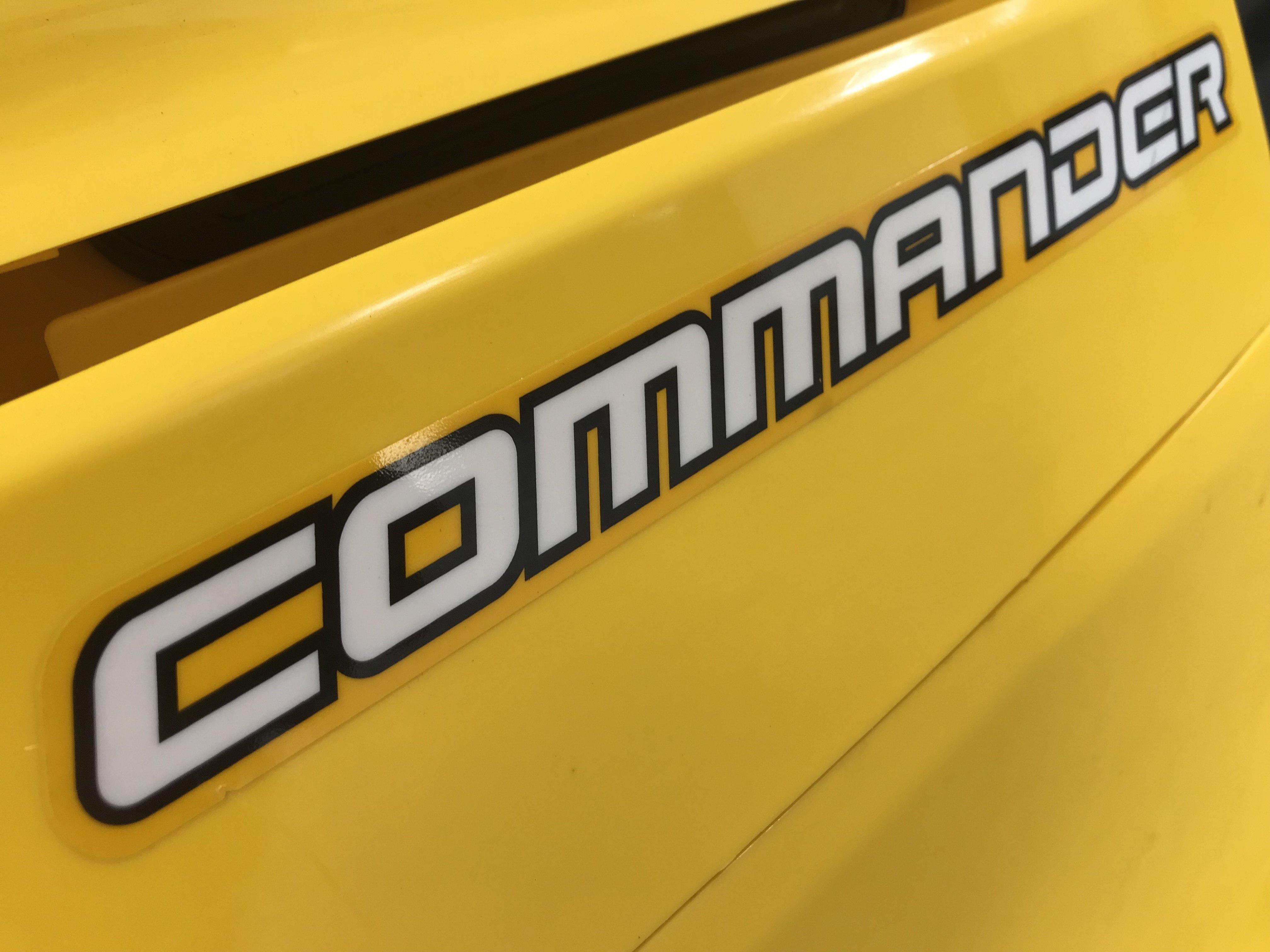commander power steering for sale