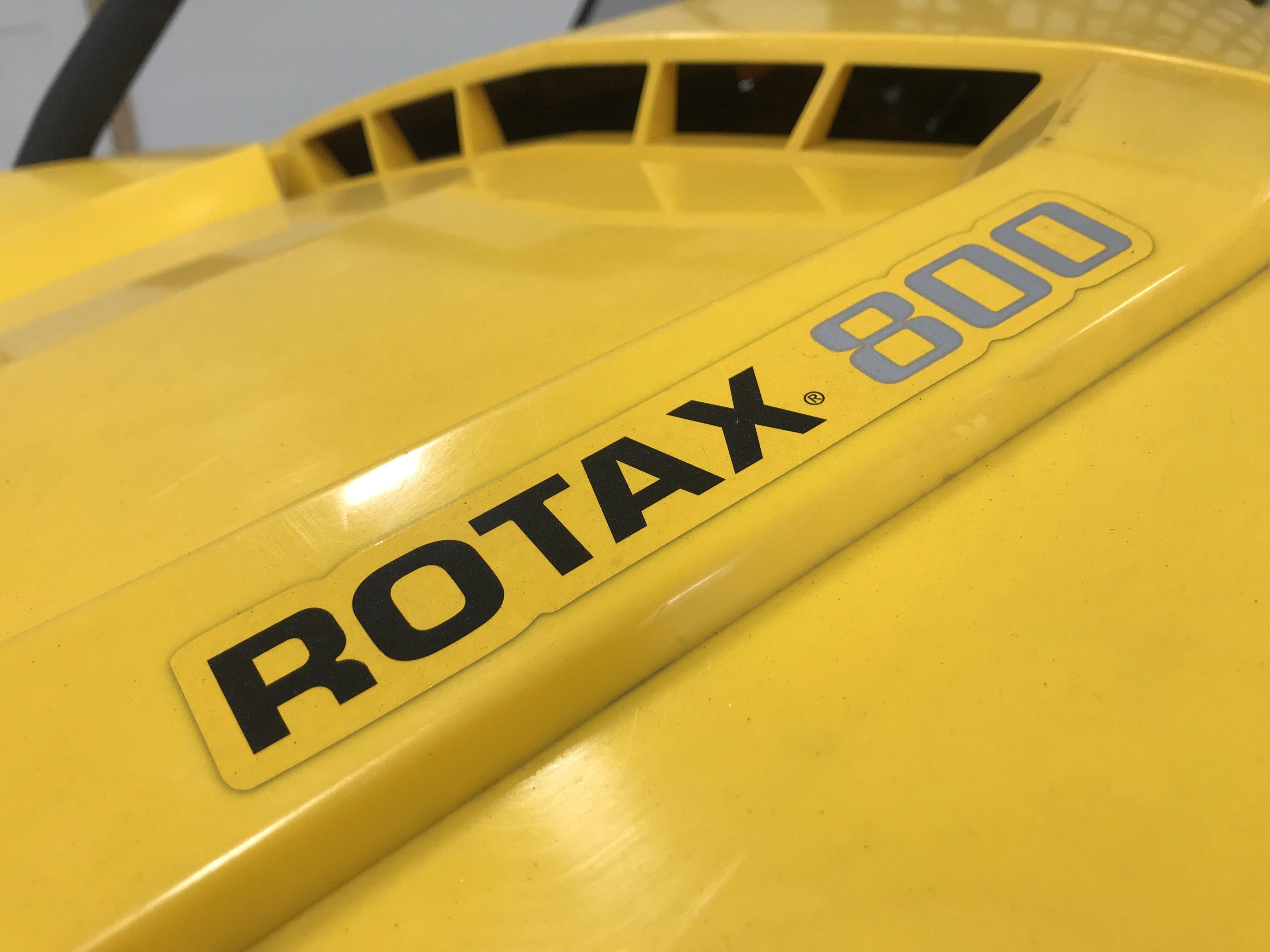 rotax 800