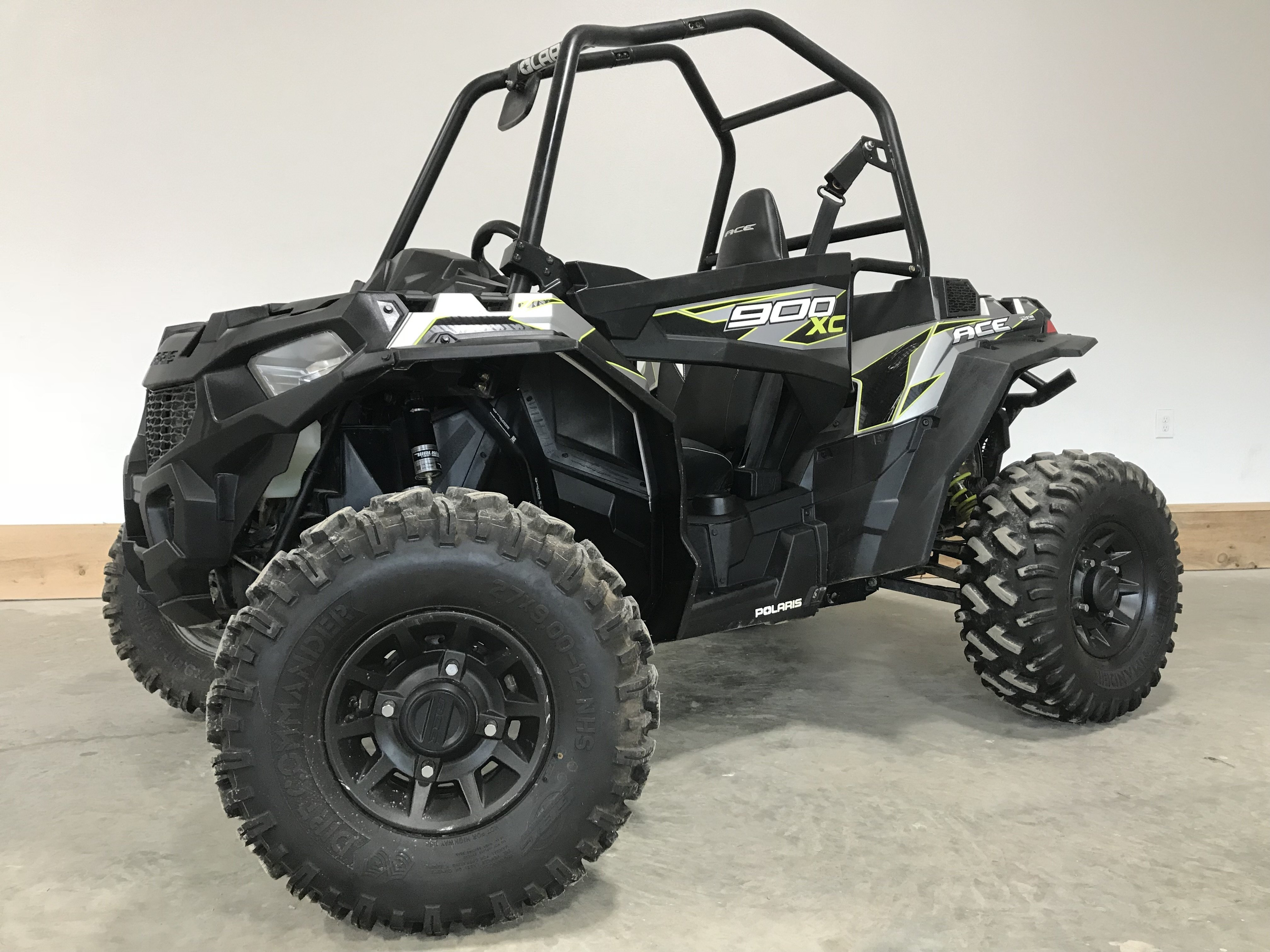 2017 Polaris Ace 900 XC EPS 79458