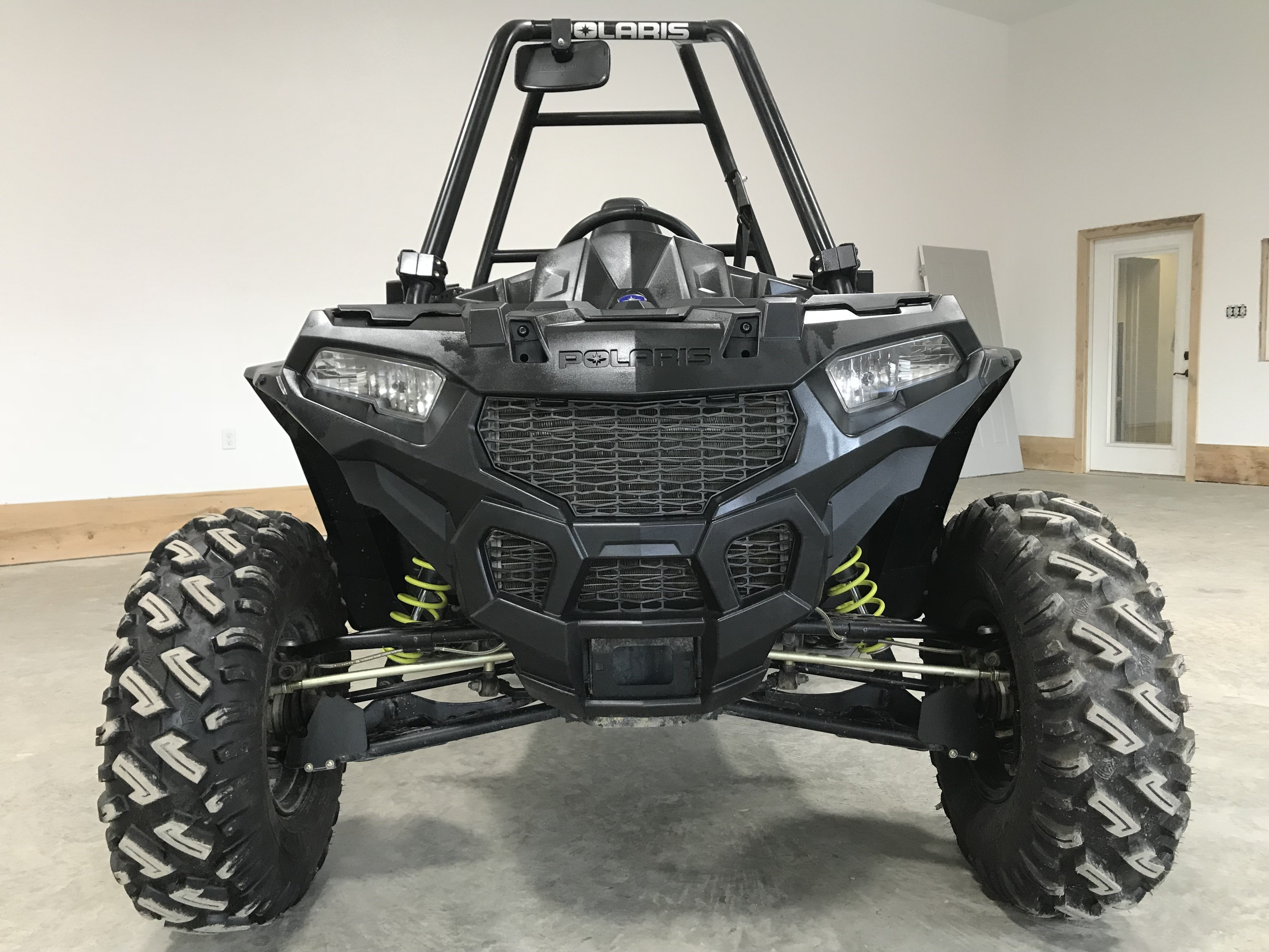 2017 Polaris Ace 900 XC EPS