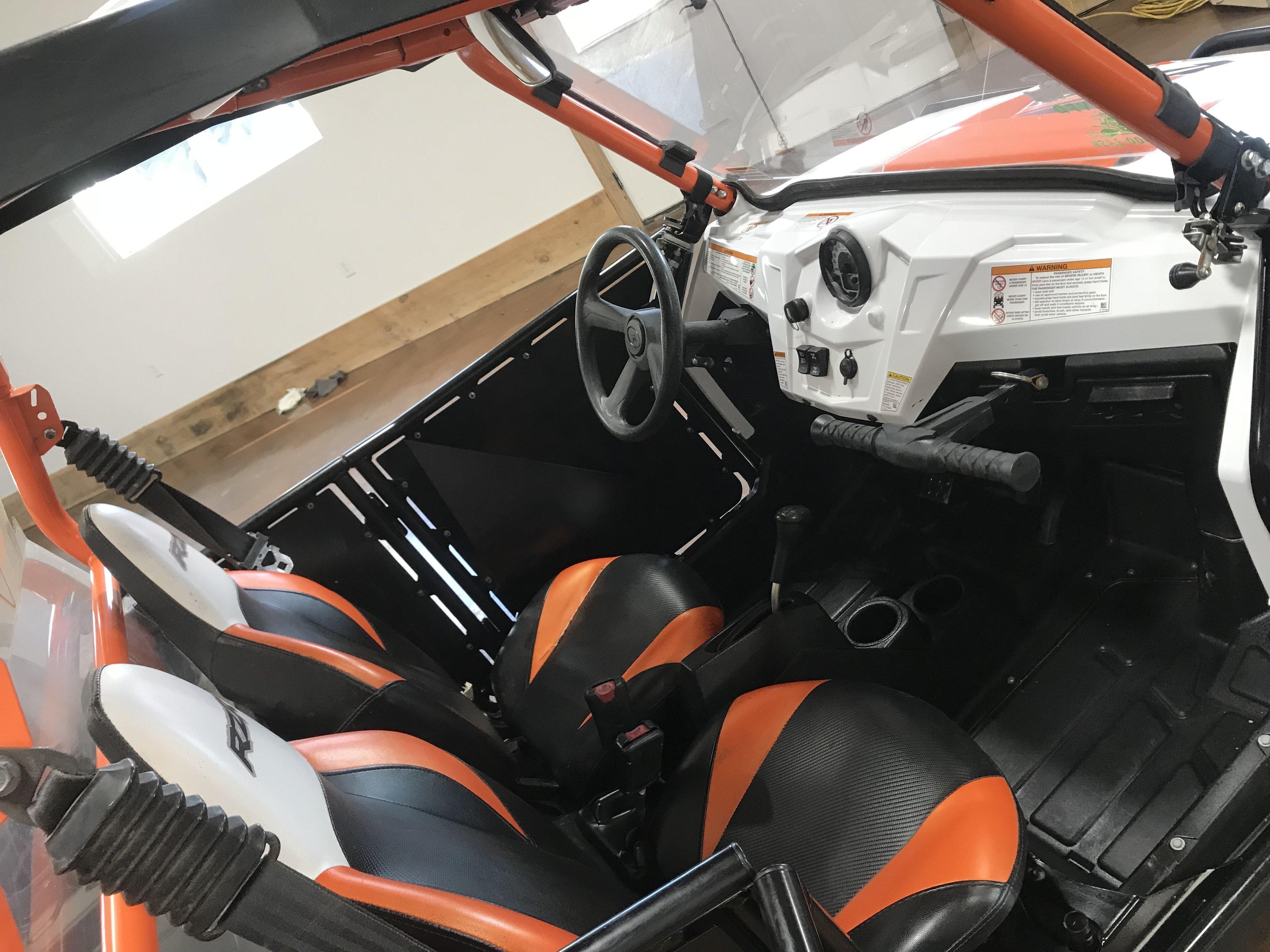 2013 Polaris RZR-S 800 Limited Edition