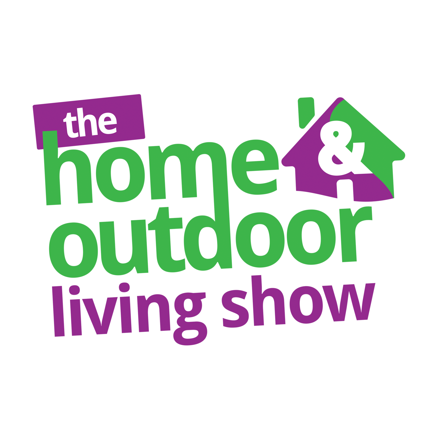 Your E-Tickets - The Home & Outdoor Living Show