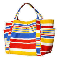 Tote, Beach - Large