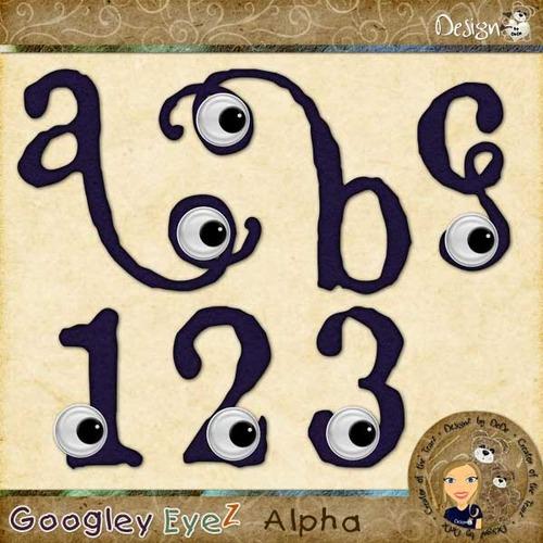 Googley EyeZ: Alpha