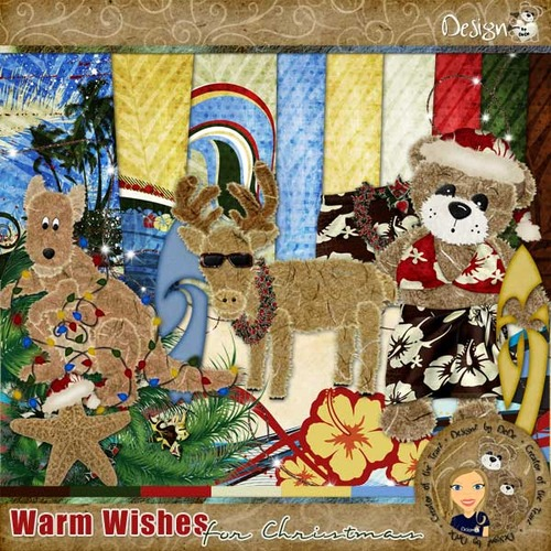 Warm Wishes - Add-on