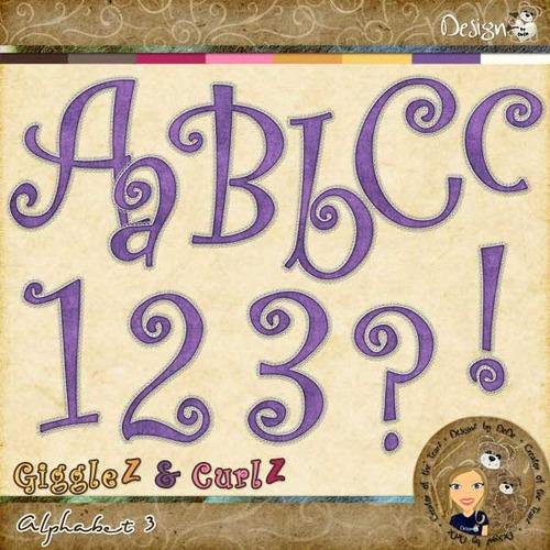GiggleZ & CurlZ: Alpha 3