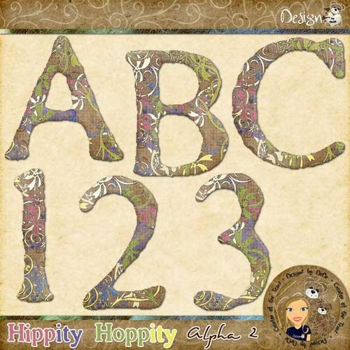 Hippity Hoppity: Alpha 2