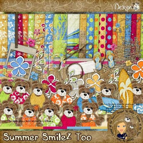 Summer SmileZ Too