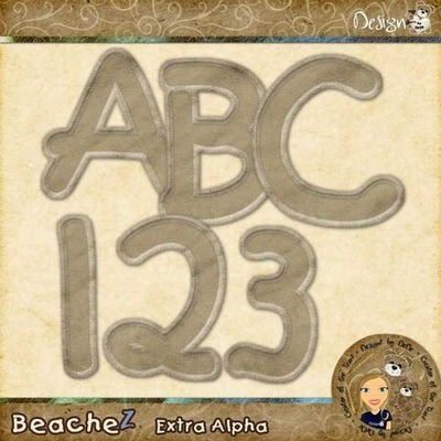 BeacheZ: Extra Alpha