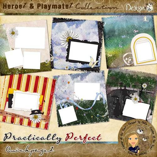 Practically Perfect: QuickpageZ
