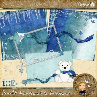 Ice: ClusterZ StackZ & ScatterZZ