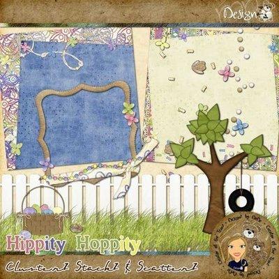 Hippity Hoppity: ClusterZ StackZ & ScatterZ