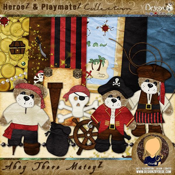 Ahoy There MateyZ