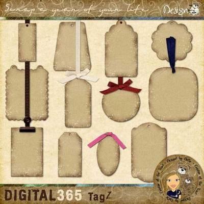 Digital 365: TagZ