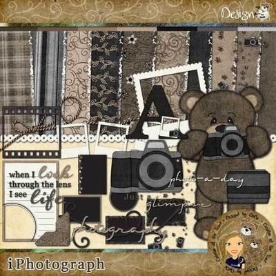 iPhotograph