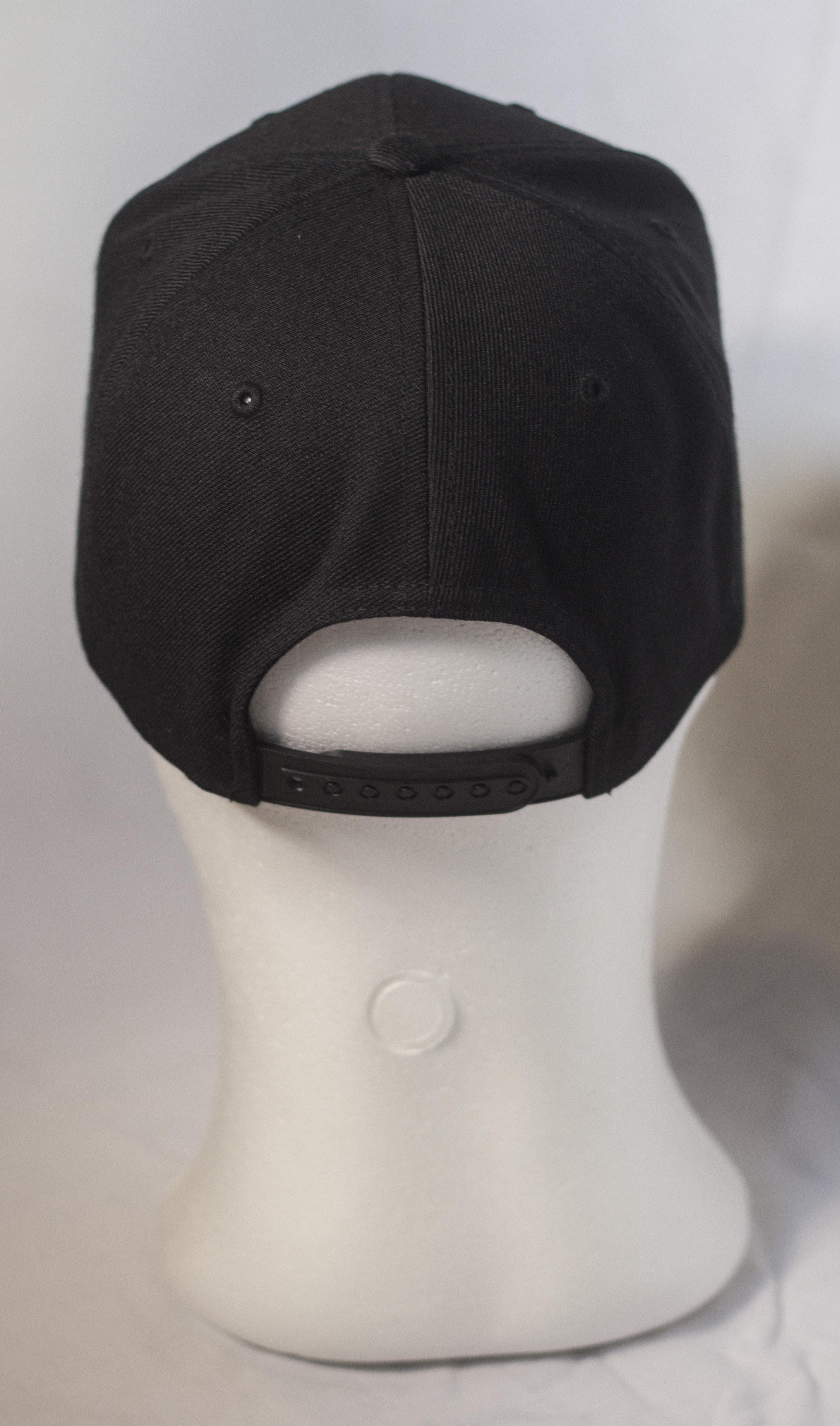 EHCT Cap Schwarz